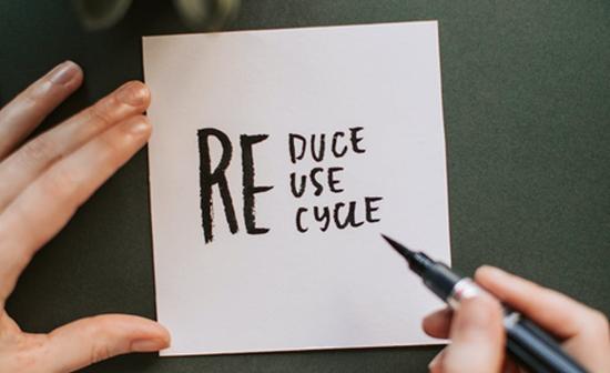 Reduce reuse recyclingblog